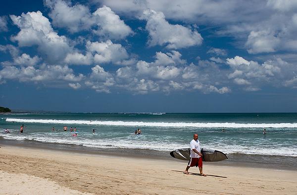 Kuta Beach 13