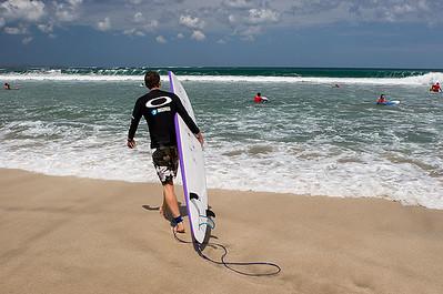 Kuta Beach 09