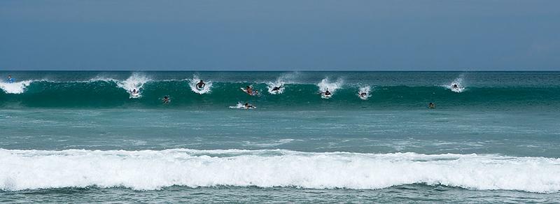 Kuta Beach 03