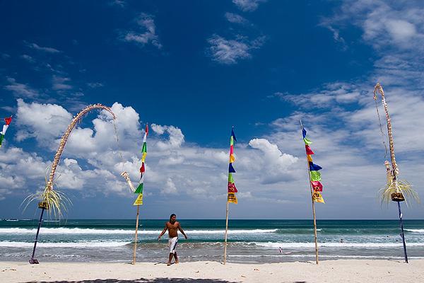 Kuta Beach 14