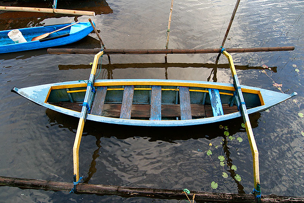 Lake Bratan 10