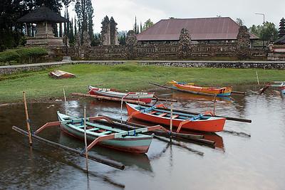 Lake Bratan 06
