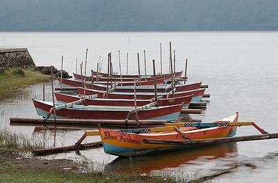 Lake Bratan 05
