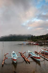 Lake Bratan 03