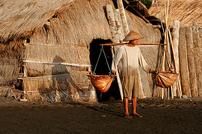 Salt Farmer 18
