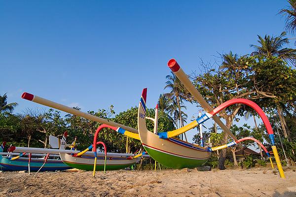Sanur Beach 12