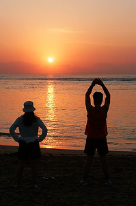 Sanur Beach 06