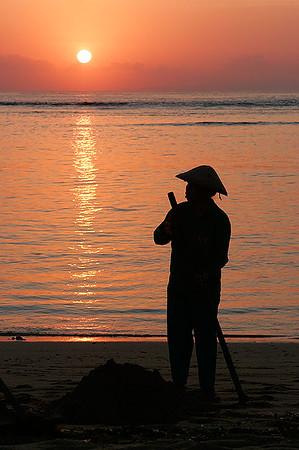 Sanur Beach 04