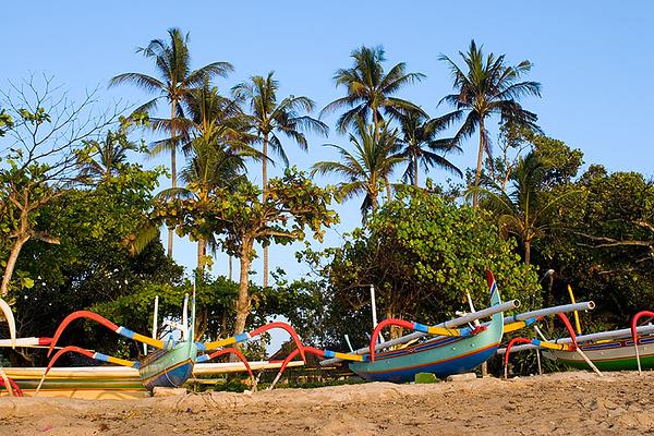 Sanur Beach 09