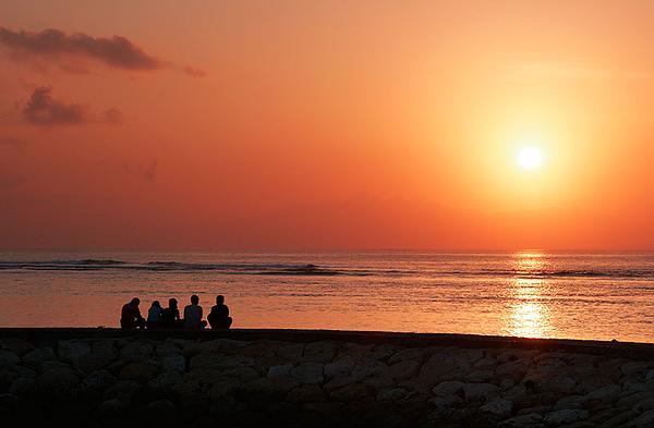 Sanur Beach 07