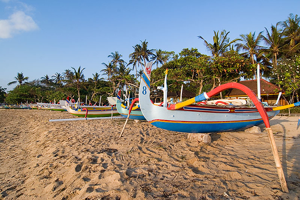 Sanur Beach 13