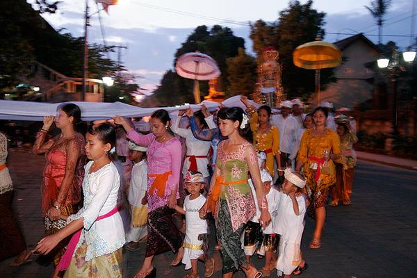Ceremony in Ubud 04