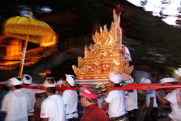 Ceremony in Ubud 06