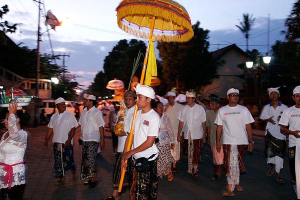 Ceremony in Ubud 03
