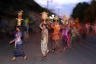 Ceremony in Ubud 01