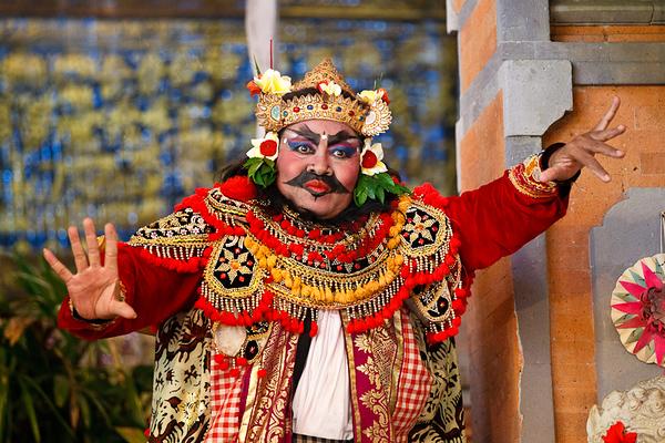 Bali 2011 - 12