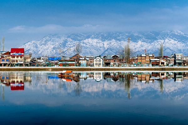 Dal Lake 04