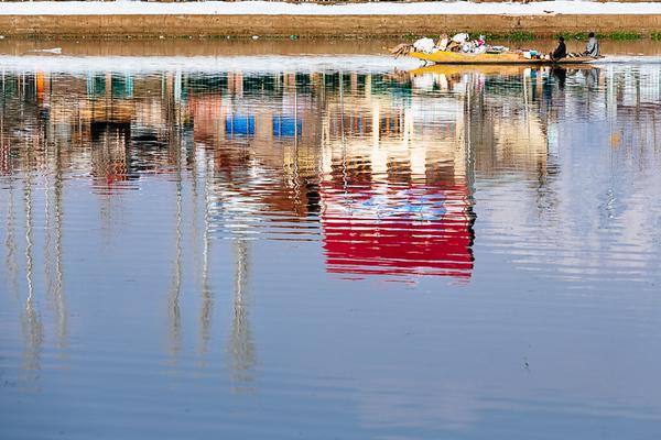 Dal Lake 08