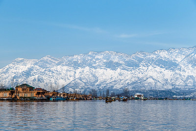 Dal Lake 17