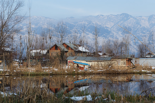 Dal Lake 09