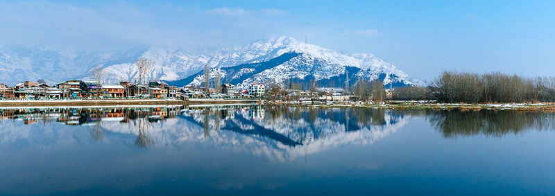 Dal Lake 03