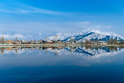 Dal Lake 01