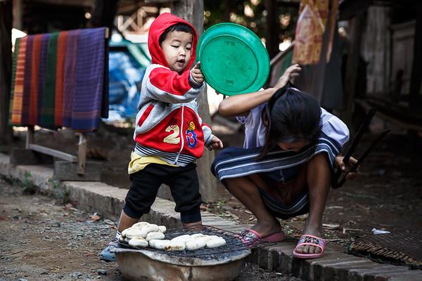 Laos 30