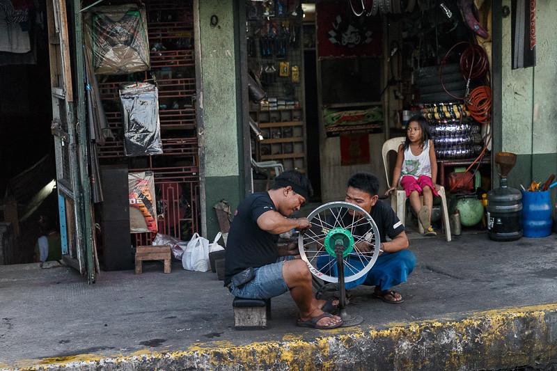 Manila 13