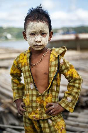 Myanmar 20