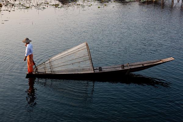 Inle Fishermen 37