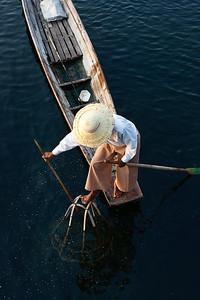 Inle Fishermen 14
