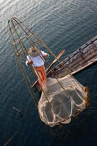 Inle Fishermen 18