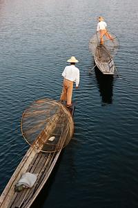 Inle Fishermen 38