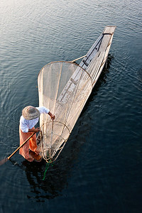Inle Fishermen 11