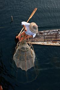 Inle Fishermen 21