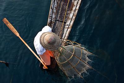 Inle Fishermen 20