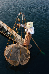 Inle Fishermen 19
