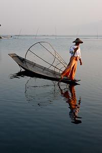 Inle Fishermen 40