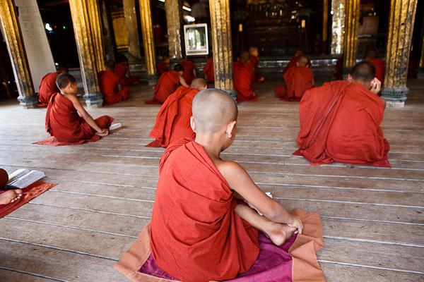 Monastery 19