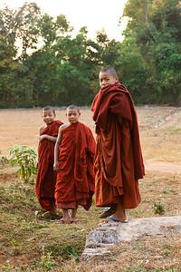 Monastery 21