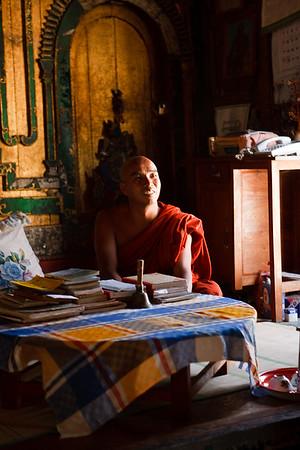 Monastery 12