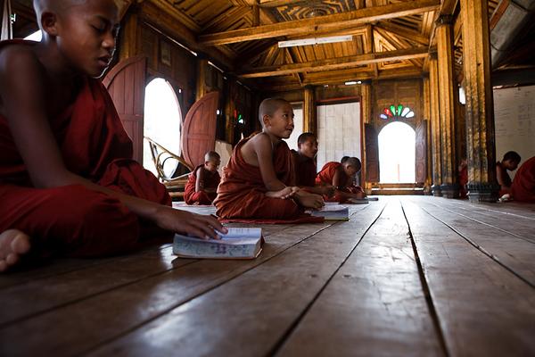 Monastery 17