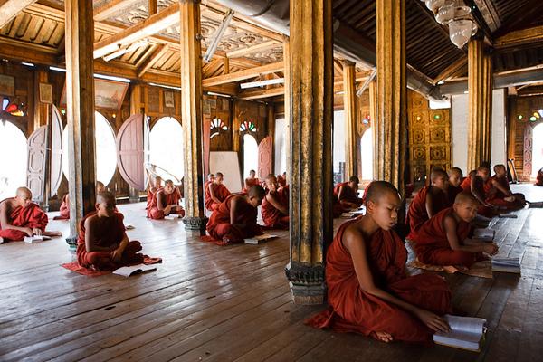 Monastery 13