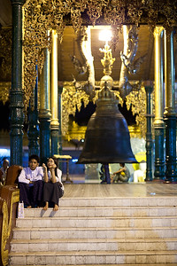 Shwedagon Pagoda 25