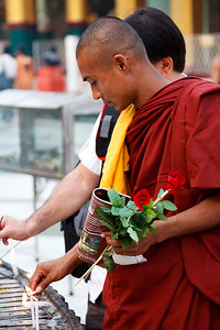 Shwedagon Pagoda 10