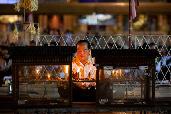 Shwedagon Pagoda 26