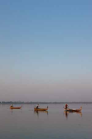 U Bein Bridge 32