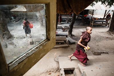 Burma 007