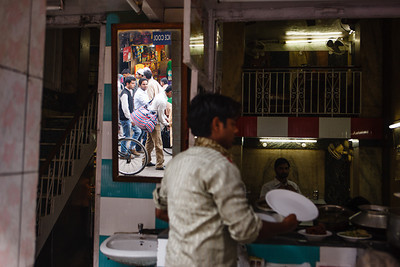 Old Delhi 09