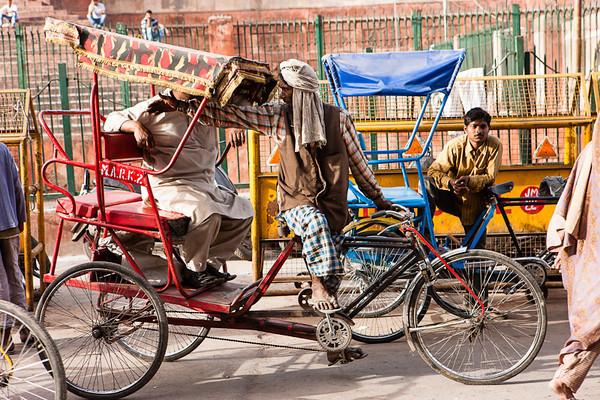 Old Delhi 24